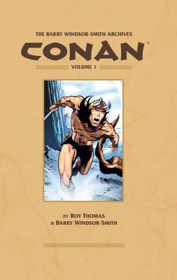 The Barry Windsor-Smith Conan Archives, Vol. 1