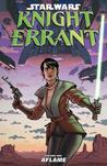 Aflame (Star Wars:  Knight Errant Comic, #1)
