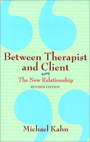 therapist and client relationship in cbtsample