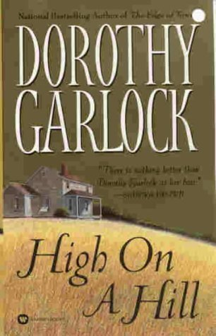 High on a Hill (Jazz Age, #2)