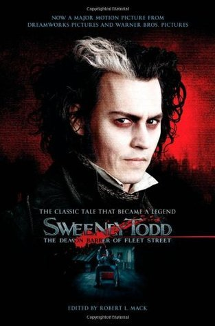Sweeney Todd by Anonymous