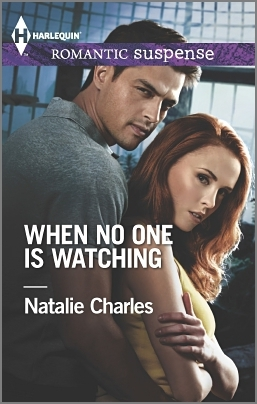 When No One Is Watching by Natalie Charles