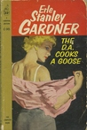 The D.A. Cooks a Goose (Doug Selby #5)