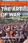 The Art of War (Smithsonian History of Warfare): War and Military Thought