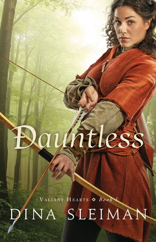 Dauntless (Valiant Hearts #1)