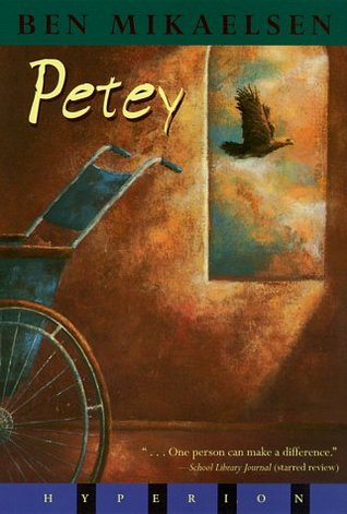 Book report on petey | How many reports of lepracy in the last 3 years