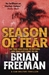 Season of Fear (Cab Bolton, #2)