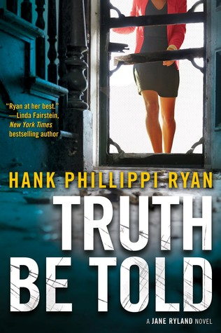 Truth Be Told (Jane Ryland & Jake Brogan, #3)