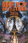 Dead Boy Detectives, Vol. 1 by Toby Litt