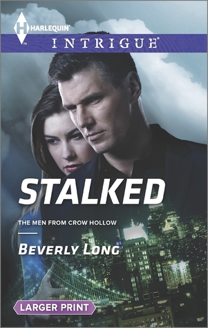 Stalked by Beverly Long