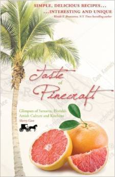 Download free Taste Of Pinecraft: Glimpses Of Sarasota, Florida's Amish Culture And Kitchens MOBI by Sherry Gore