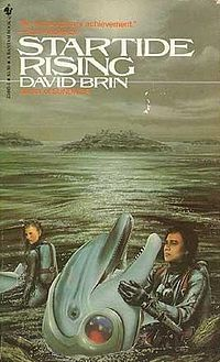 Startide Rising by David Brin