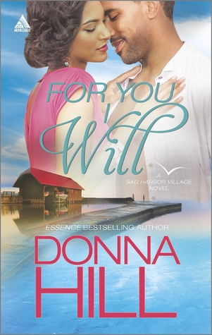 For You I Will by Donna Hill