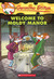 Geronimo Stilton #59: Welcome to Moldy Manor