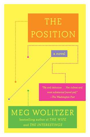 The Position by Meg Wolitzer