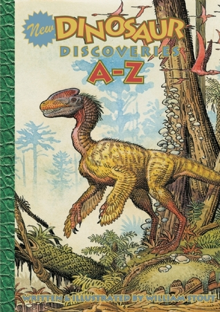 New Dinosaur Discoveries A�Z by William Stout