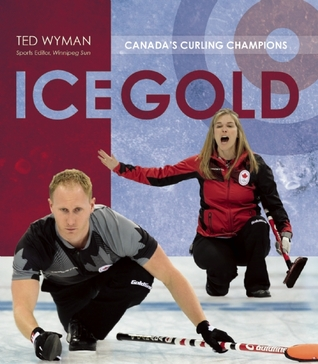 Ice Gold by Ted Wyman