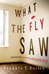 What the Fly Saw: A Mystery (Detective Hannah McCabe, #2)