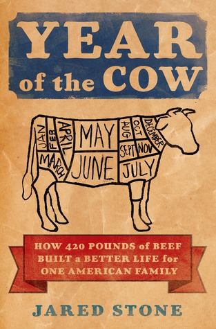 Year of the Cow by Jared Stone