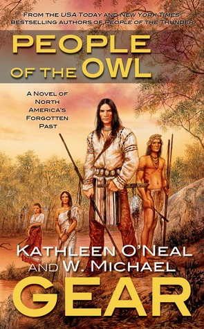 People of the Owl by W. Michael Gear