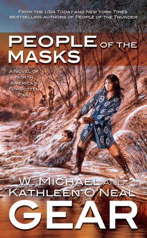 People of the Masks by W. Michael Gear