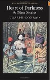 Heart of Darkness & Other Stories by Joseph Conrad