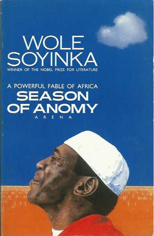 season analysis wole soyinka In 'telephone conversation', the poet conveys his disappointment and anger about being discriminated by the caucasian unfairly just because he is an african by portraying the telephone conversation between himself and the british landladythe poem is i.