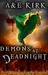 Demons at Deadnight: The Divinicus Nex Chronicles, Book 1