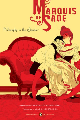 Philosophy in the Boudoir or, The Immoral Mentors