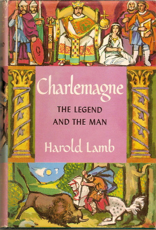 Charlemagne by Harold Lamb