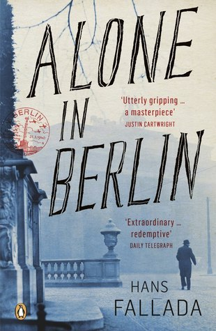 Alone In Berlin (Req) - Hans Fallada