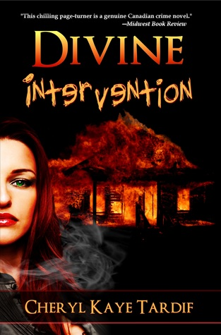 Divine Intervention Divine Trilogy 1