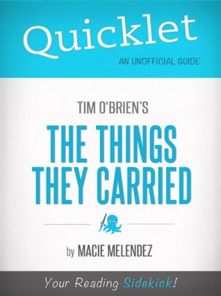 Book review of the things they carried