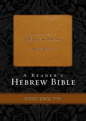 Reader's Hebrew Bible by Anonymous