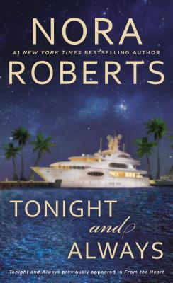 Read Online Tonight and Always by Nora Roberts Book in PDF