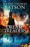 Dreamtreaders (Dreamtreaders, #1)