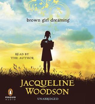 brown girl dreaming by Jacqueline Woodson | Audiobook Review