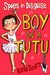 Boy in a Tutu (Spies in Disguise #2)