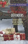 Holiday Defenders: Mission: Christmas Rescue\Special Ops Christmas\Homefront Holiday Hero
