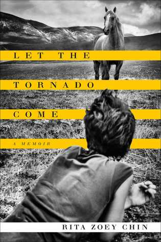 Let the Tornado Come by Rita Zoey Chin