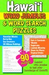 Hawaii Word Jumbles & Word Search Puzzles