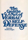The Gentle Art of Verbal Self-Defense