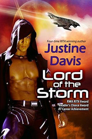 Free download online Lord of the Storm (Coalition #1) by Justine Davis ePub