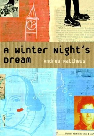 A Winter Night's Dream by Andrew Matthews
