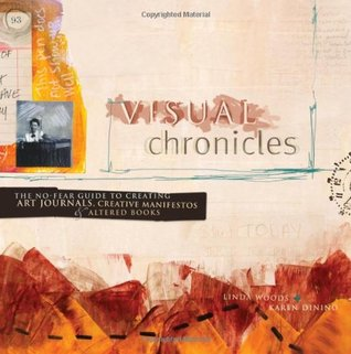 Visual Chronicles by Karen Dinino