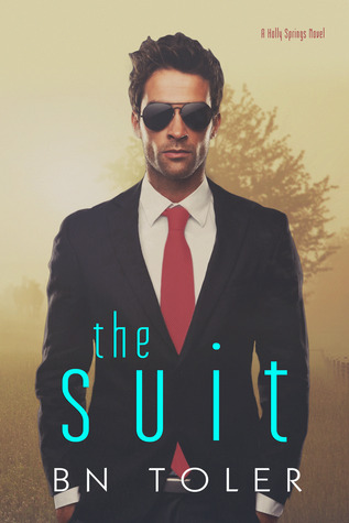 Review The Suit (Holly Springs #1) PDF by B.N. Toler