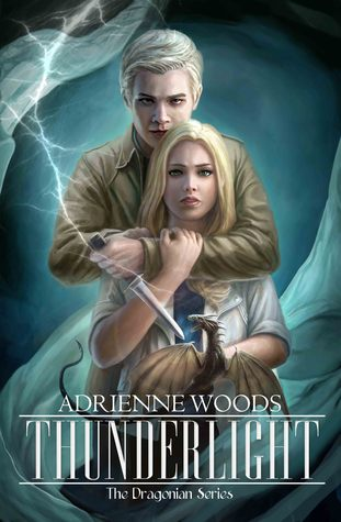 Thunderlight (The Dragonian Series #2)