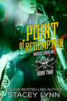 Point of Redemption (Nordic Lords MC, #2)