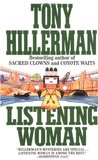 Listening Woman (Navajo Mysteries, #3)