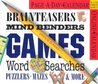 Brainteasers, Mind Benders, Games, Word Searches, Puzzlers, Mazes & More Page-A-Day Calendar 2005
